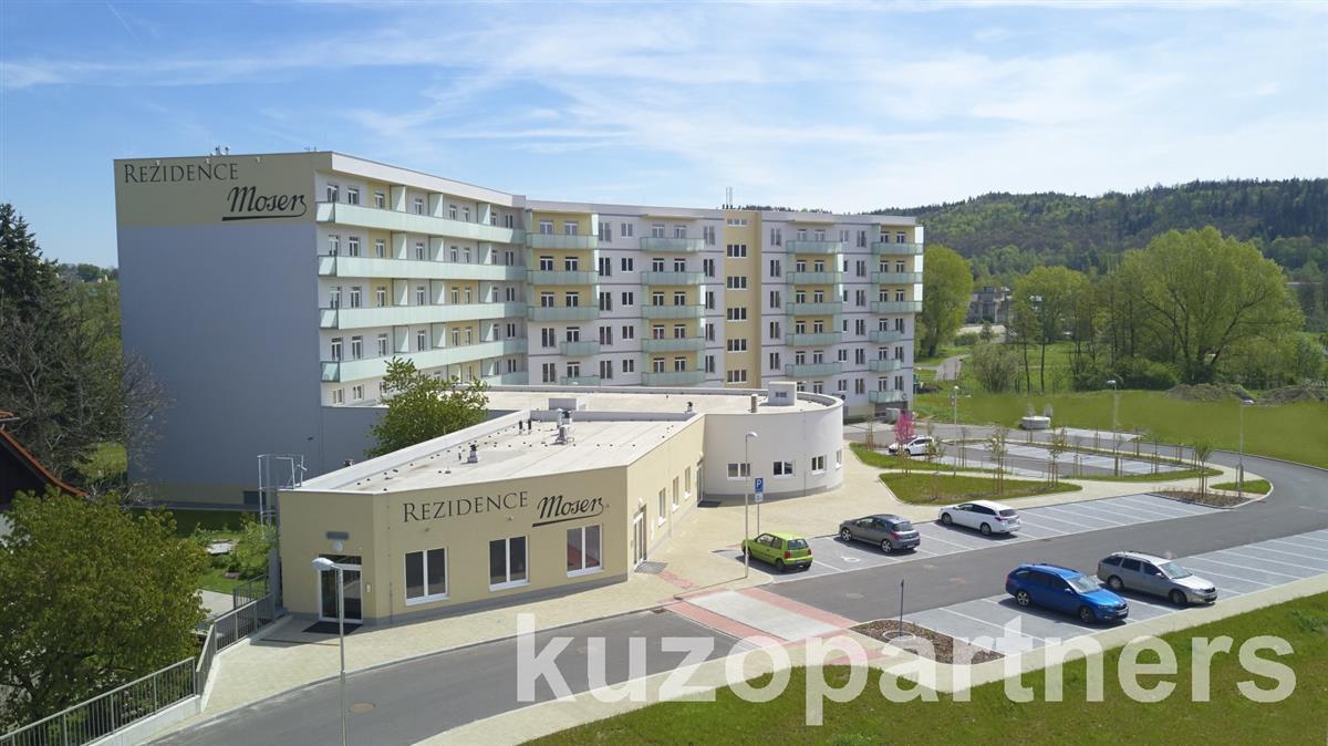 Rezidence Moser - Karlovy Vary
